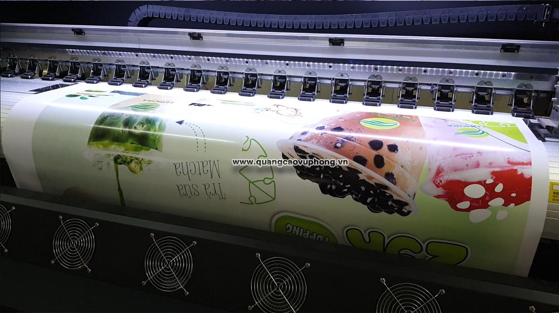 Công ty quảng cáo Vũ Phong chuyên cung cấp các dịch vụ in decal giá rẻ tại Hải Dương, Vui lòng liên hệ 0911.103.166/0812.111.989