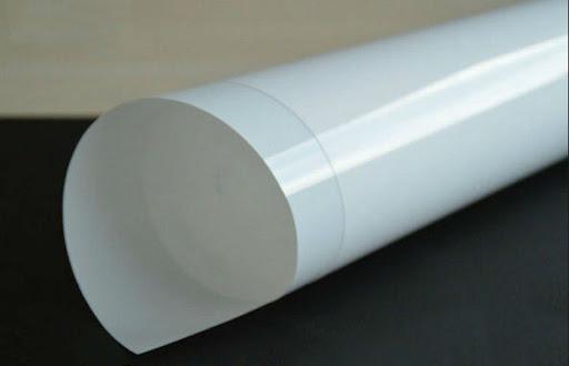 vật liệu backlit film