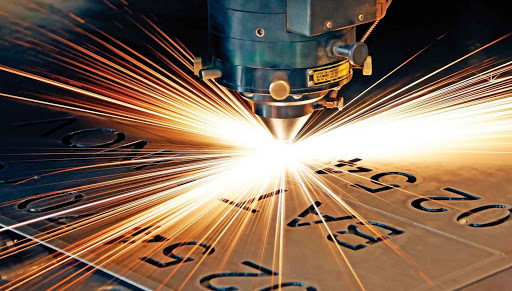 Cắt laser fiber inox-tôn-thép