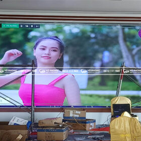 màn hình led p2 full color